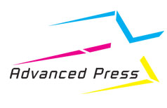 Advanced Press logo
